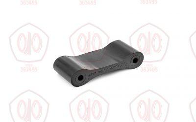 2101-1203047Я — Ремень подвески глушителя