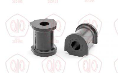2108-2906040Я — Подушка штанги переднего стабилизатора