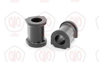 2190-2906040Я — Подушка штанги переднего стабилизатора