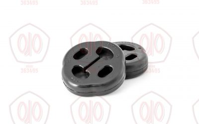 1118-1203073Я — Подушка подвески глушителя