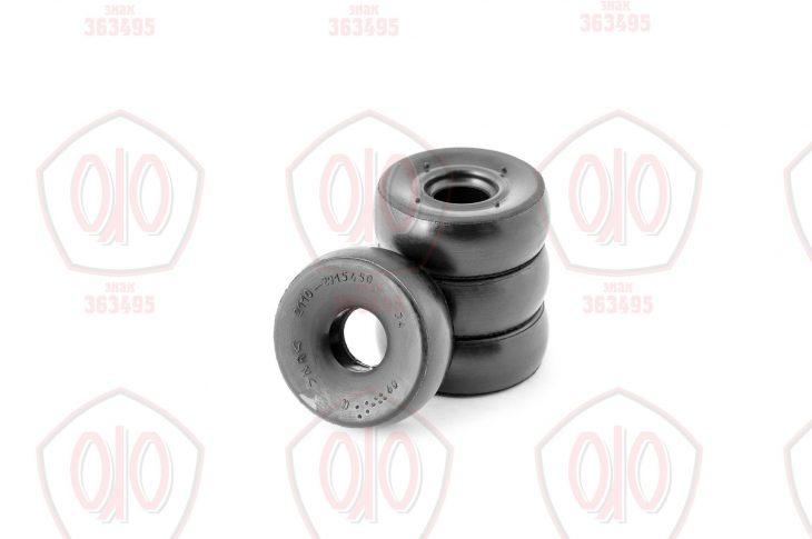 Ремкомплект: 208Я — Подушка крепления верх.конца амортизатора 2110