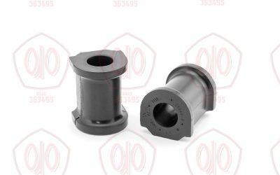 Ремкомплект: 6040Я-1118 — Подушки штанги переднего стабилизатора Калина