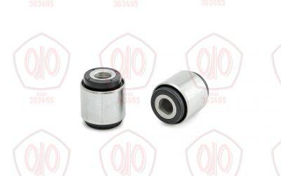 Ремкомплект: 13Я-орех — Сайлентблок переднего амортизатора 2101